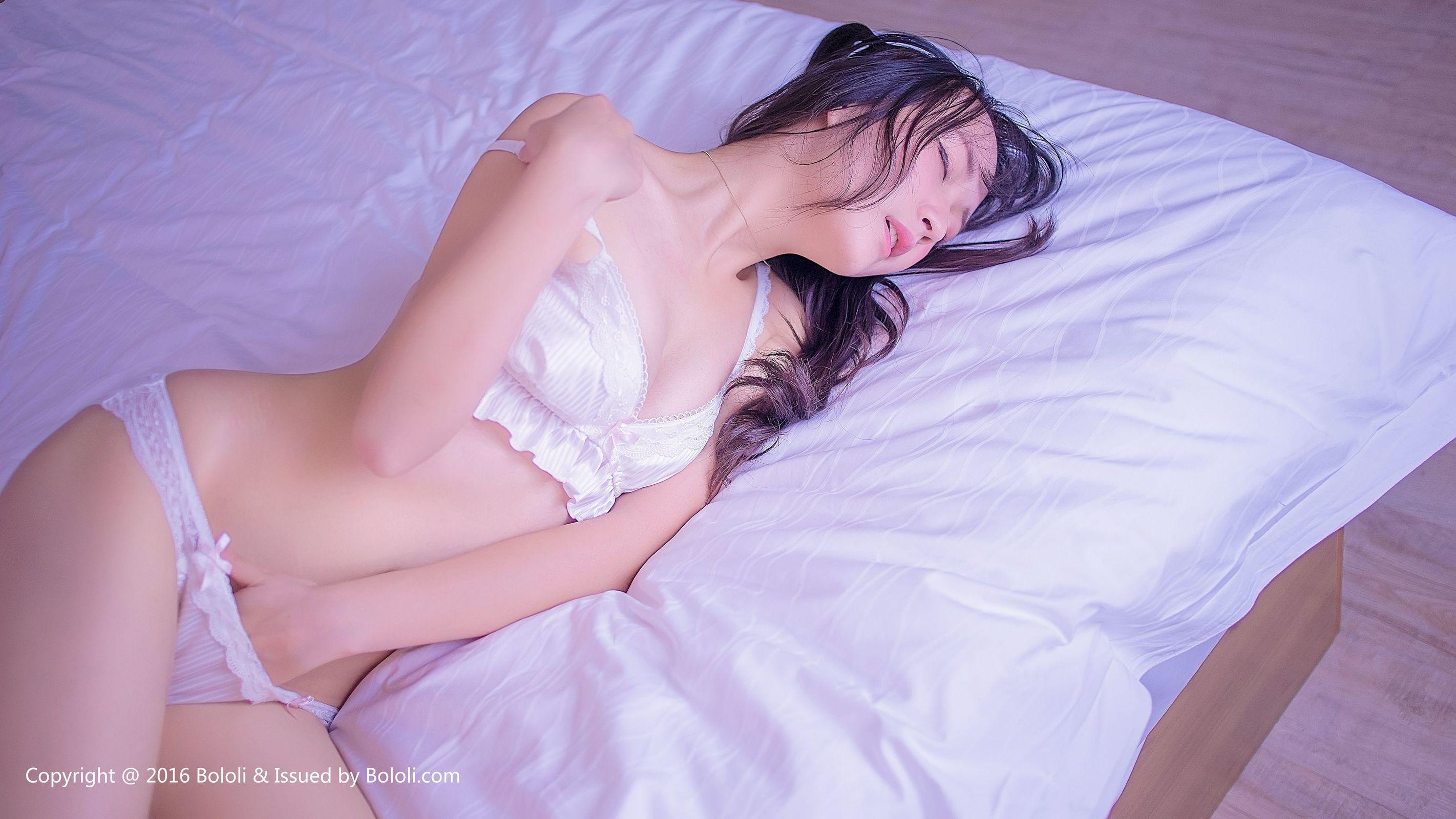 [Bololi波萝社] BOL.081 打嗝兔 - 萌系萝莉[49P]