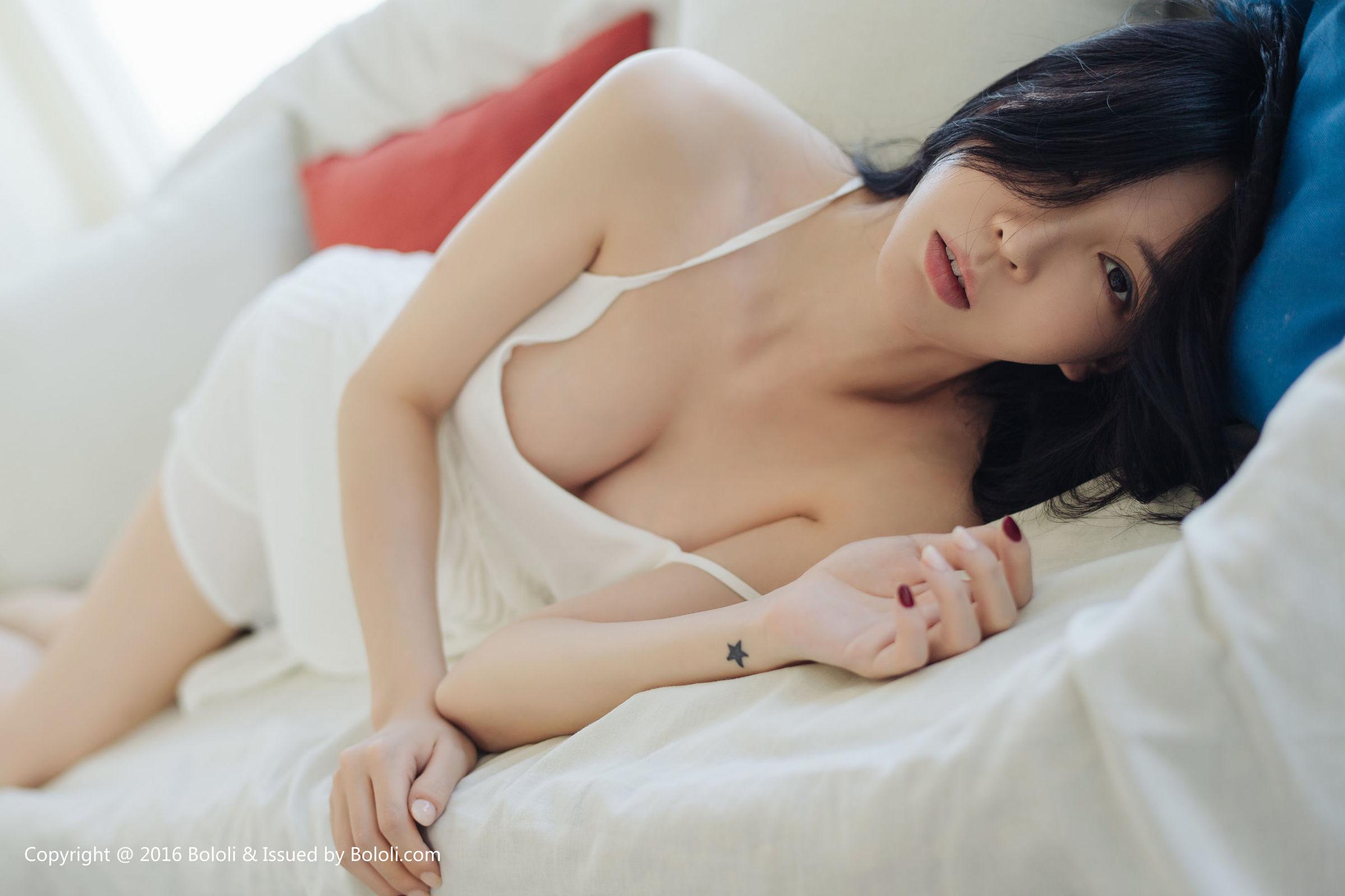 [Bololi波萝社] BOL.118 Bebe_Kim - 韩国Kim的唯美性感[47P]
