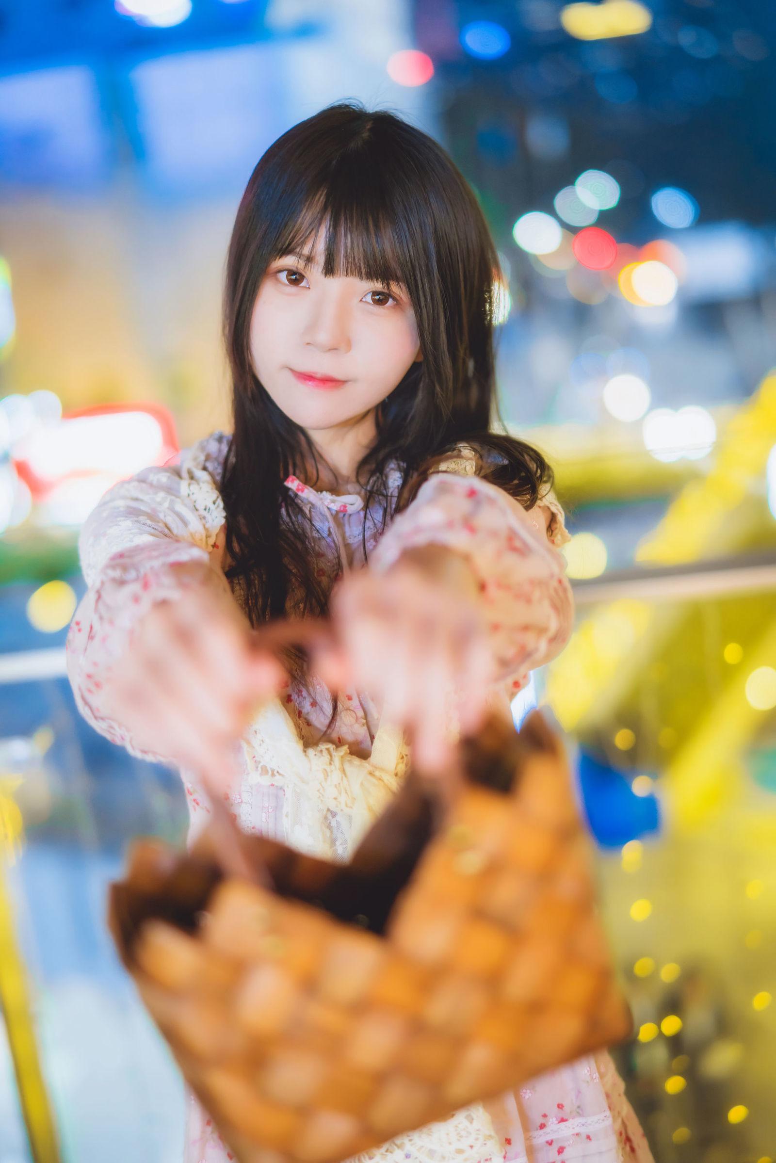 [网红COSER] 桜桃喵 – (小少女)小小少女COS系列  丝袜美图[103P]