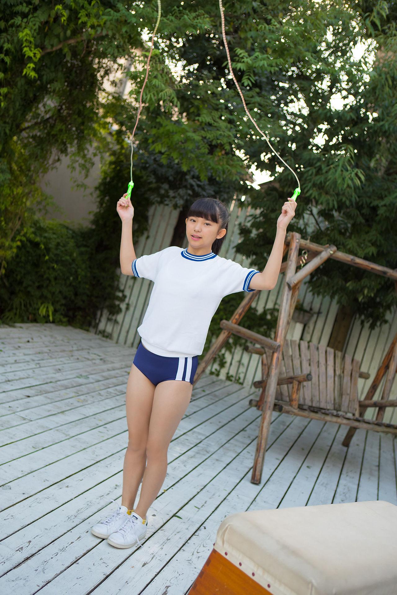 [Minisuka] 久川美佳 Mika Hisakawa - Limited Gallery 2.1[50P]