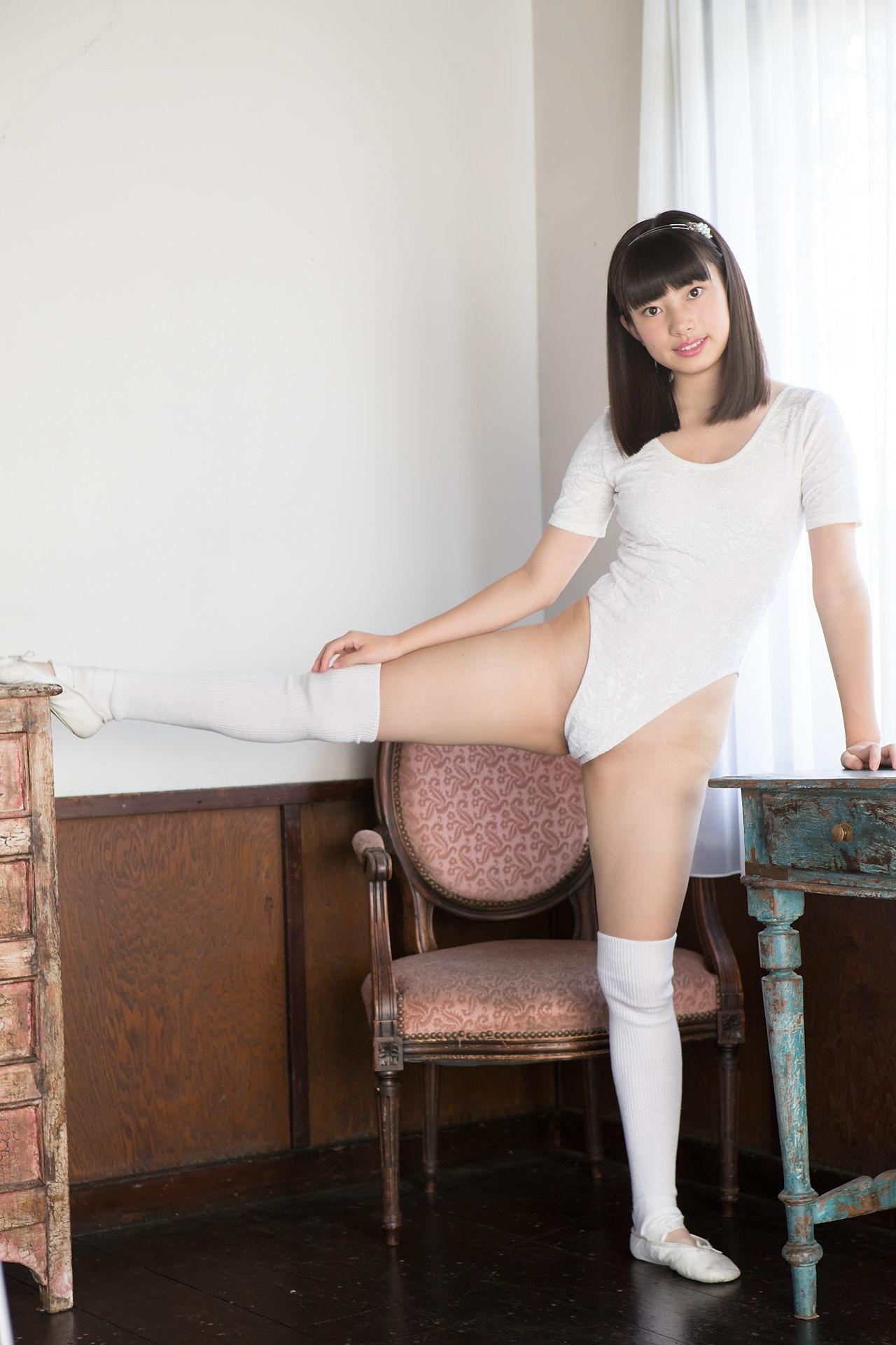 [Minisuka] 東雲せな Sena Shinonome - Secret Gallery  STAGE1 4.2[62P]