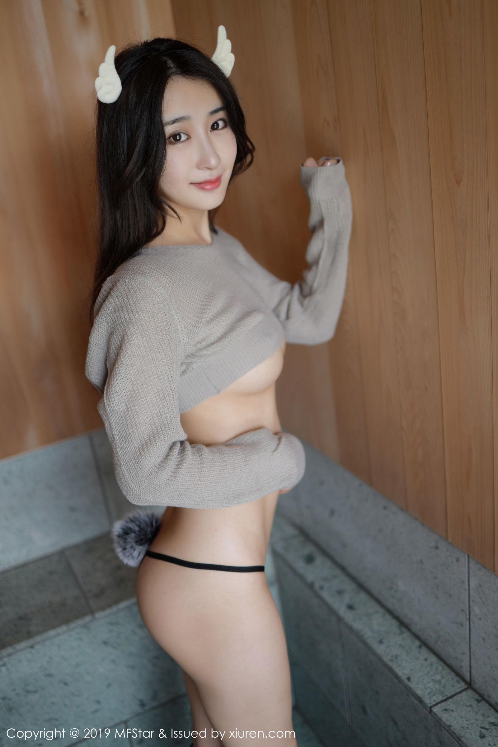 [MFStar模范学院] Vol.212 模特@Betty林子欣日本旅拍[48P]