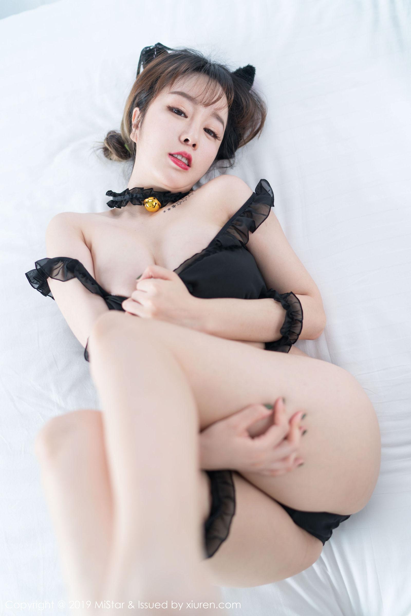 [MiStar魅妍社] VOL.300 性感女神@王雨纯 - 普吉岛旅拍[40P]