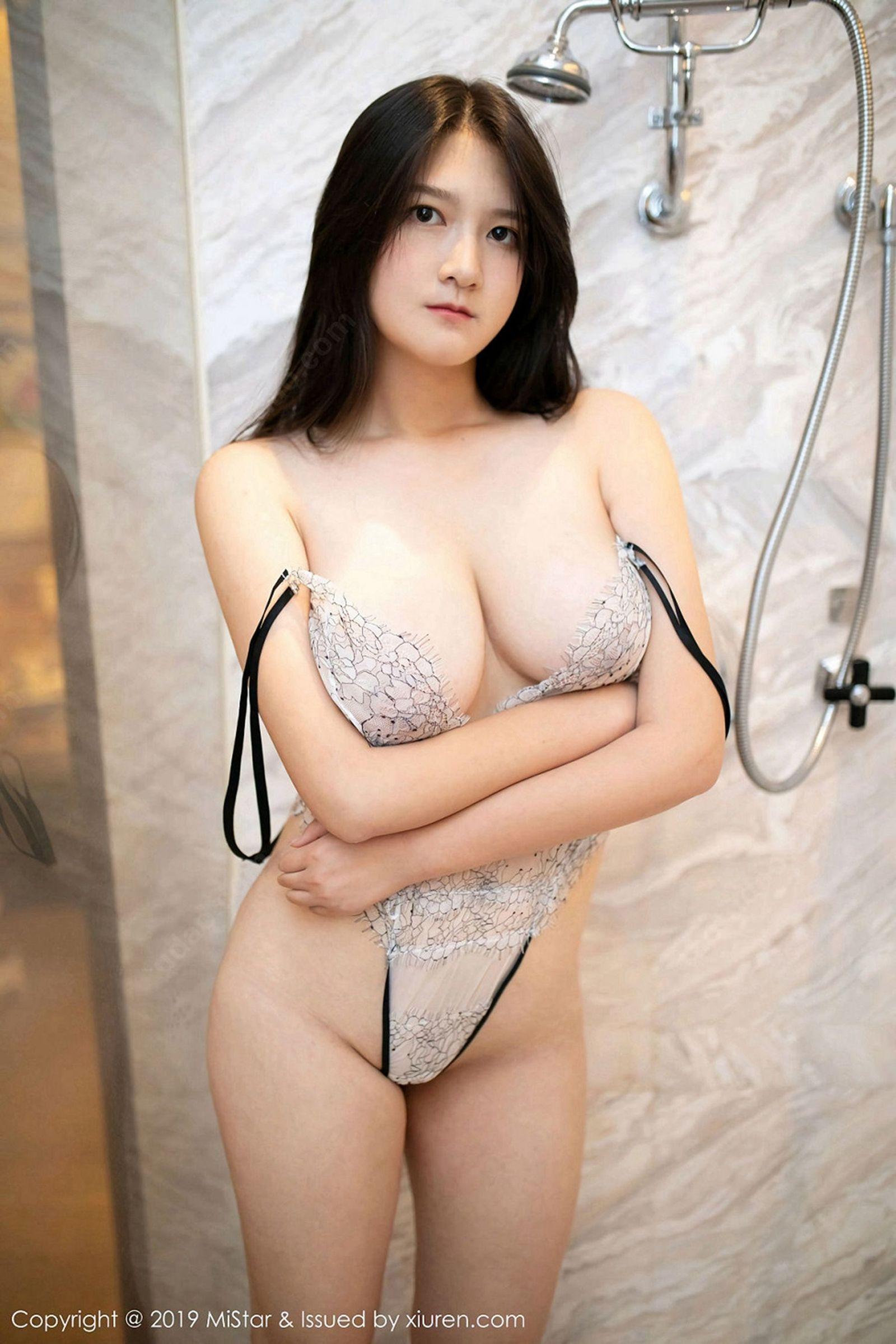 [MiStar魅妍社] Vol.304 新人模特@夏依依首套 [36P]