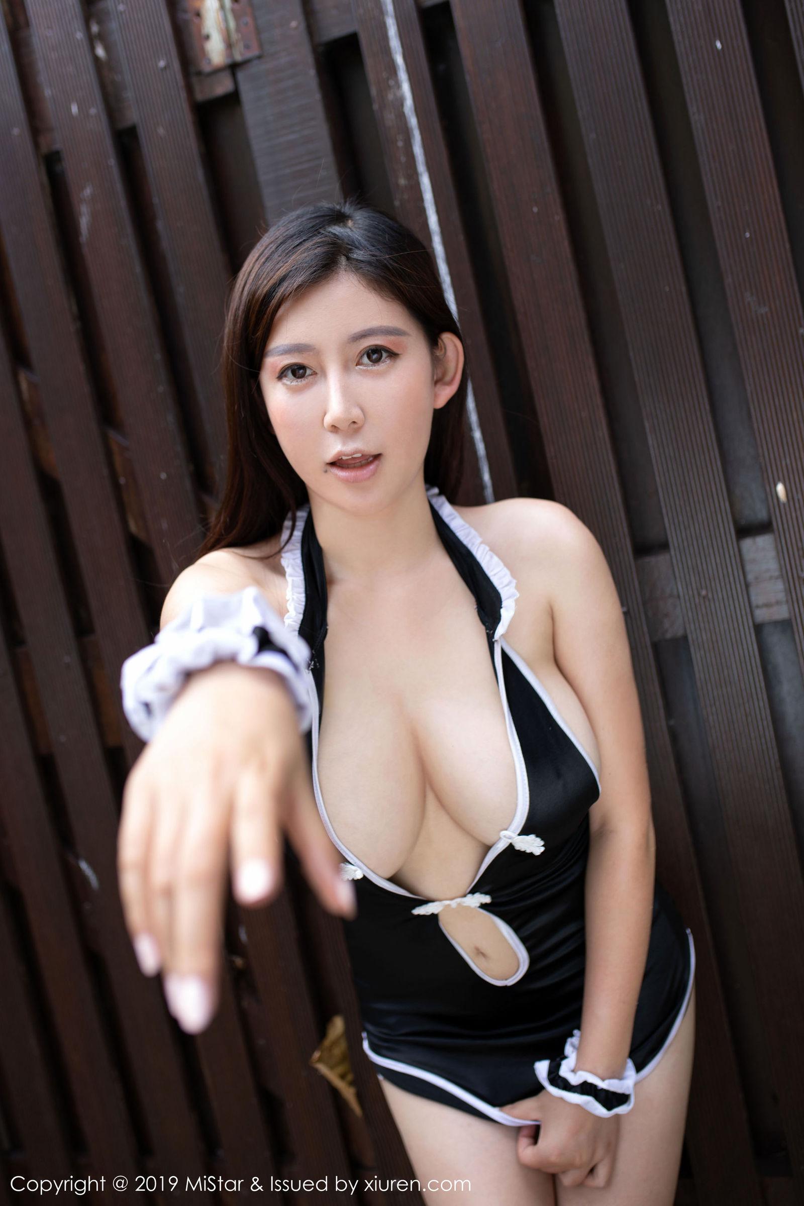 [MiStar魅妍社] VOL.305 模特@Abby李雅 - 仙本那旅拍[42P]