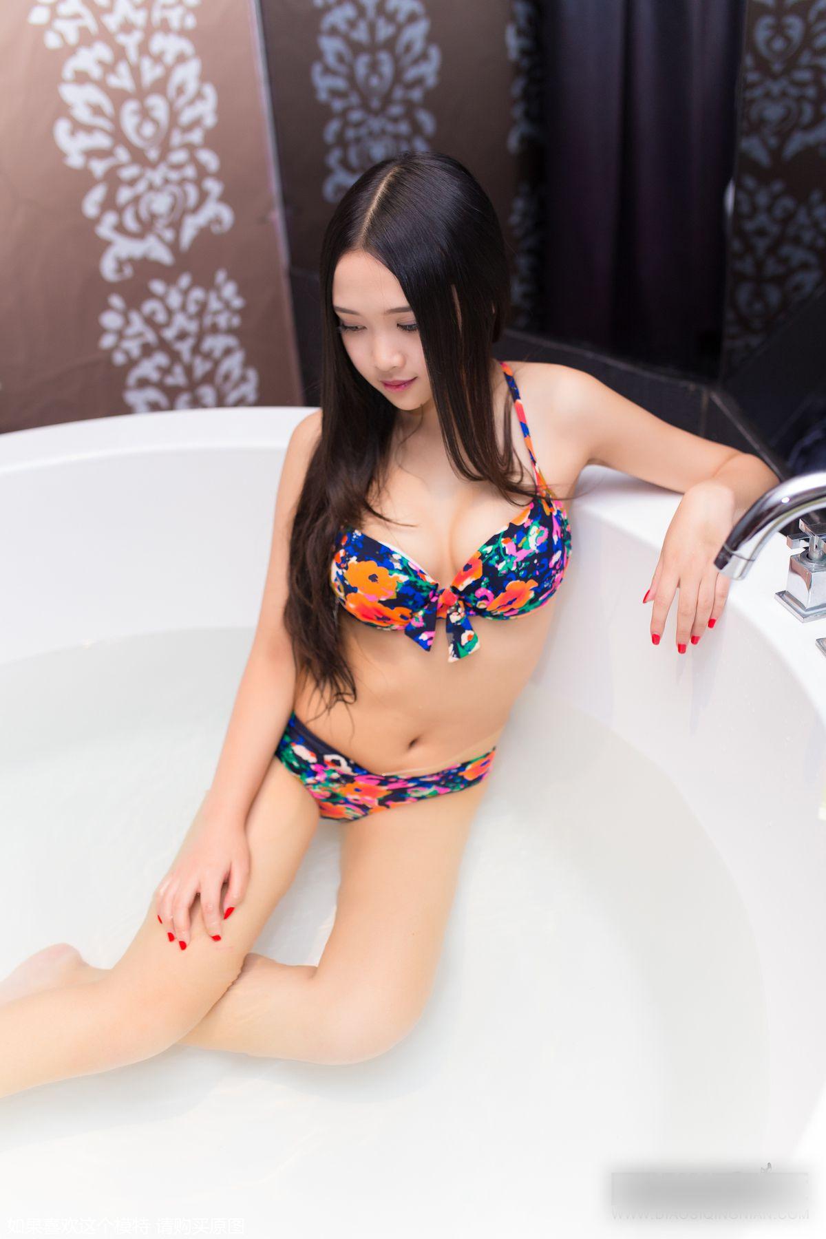 [推女神/尤蜜荟] 二萌 ~ 美人如画,自难忘![80P]