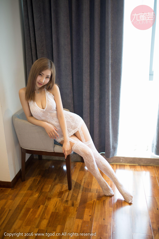 [尤蜜荟/推女神] 2016.09.17 尤美Yumi ~ [54P]