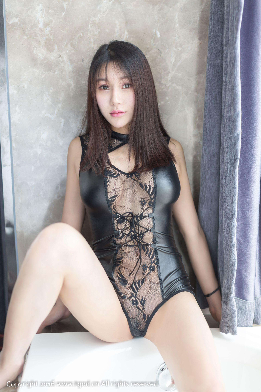 [推女神/尤蜜荟] 宋梓诺Bee ~ 性感尤物[46P]
