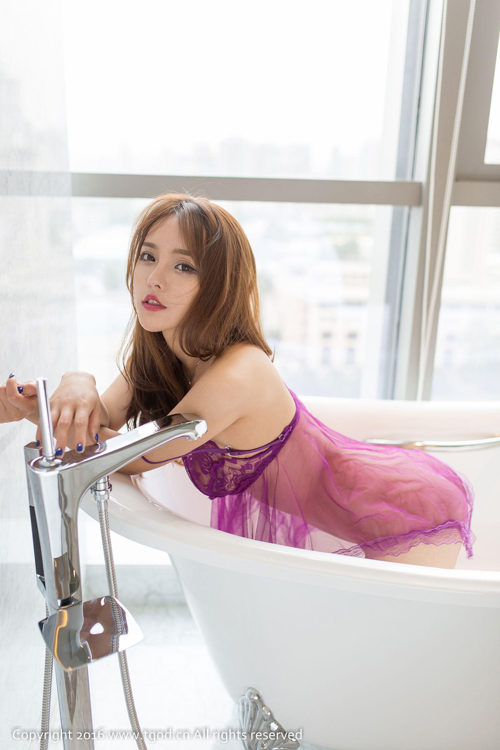 [尤蜜荟] 珍妮花 ~ 极度诱惑[55P]